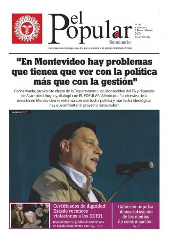 """""""Ni un voto a la discriminación"""""""