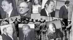Los civiles de la dictadura