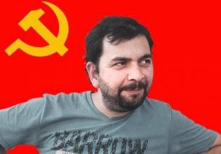 Lamentamos informar que falleció el camarada Omar González
