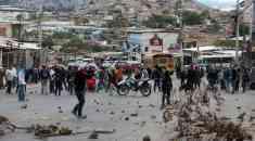Honduras: Un pueblo movilizado