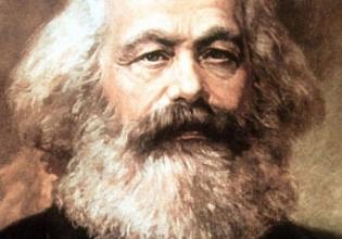 A 201 años del nacimiento de Karl Marx