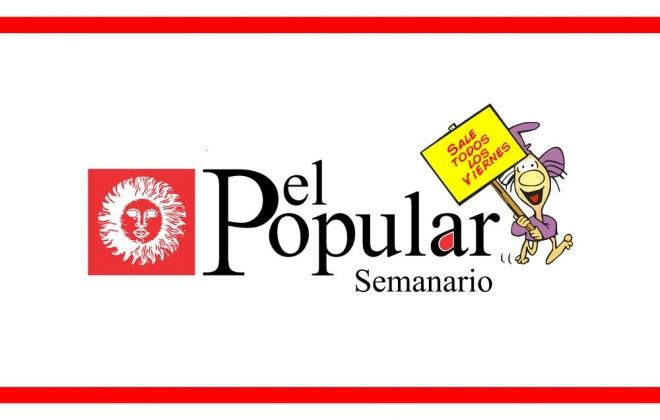 Semanario El Popular
